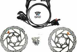 SHIMANO BR-BL-M315 Hydraulic Disc Brake Set Front