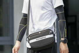 RockBros Front Bicycle Bag TPU Touch Screen MTB Ro