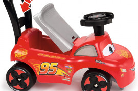jouet smoby voiture